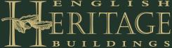 England Heritage Buildings